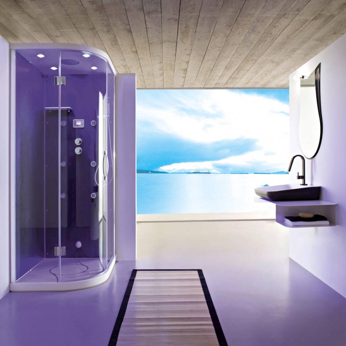Idee Per Ristrutturare Il Bagno ristrutturazione del bagno con nuove idee - artebagno