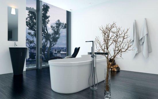 Vasche da bagno su misura a milano monza e brianza arte bagno