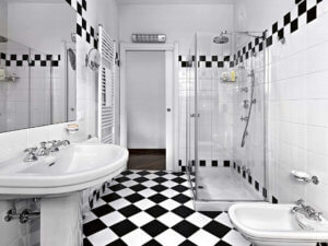 Perché sostituire la vasca con la doccia