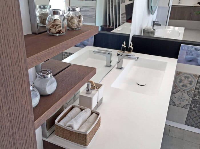 Collezioni bagno x home artebagno for Arredo bagno provincia como