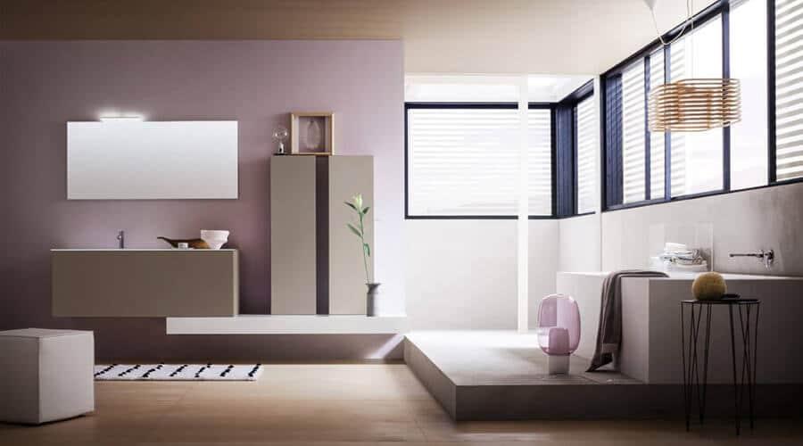 Design collection image artebagno for Arredo bagno como e provincia