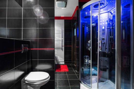 Colonna doccia idromassaggio per momenti di benessere cosa sapere
