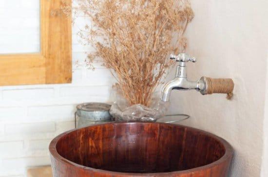 Passione anni '50 vasche e sanitari del bagno in stile retrò - VINTAGE