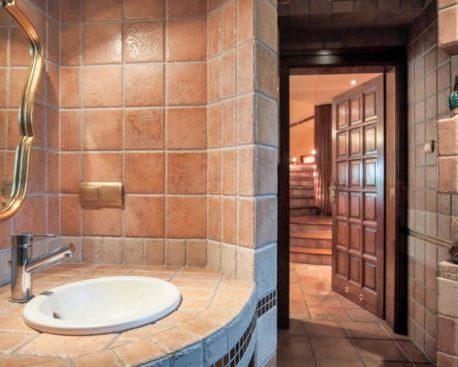 Come arredare un bagno cieco (e 5 errori da evitare)