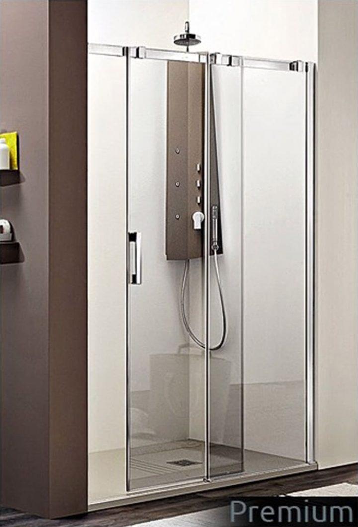 Porta doccia Arblu scorrevole serie Otto Premium cod. 220